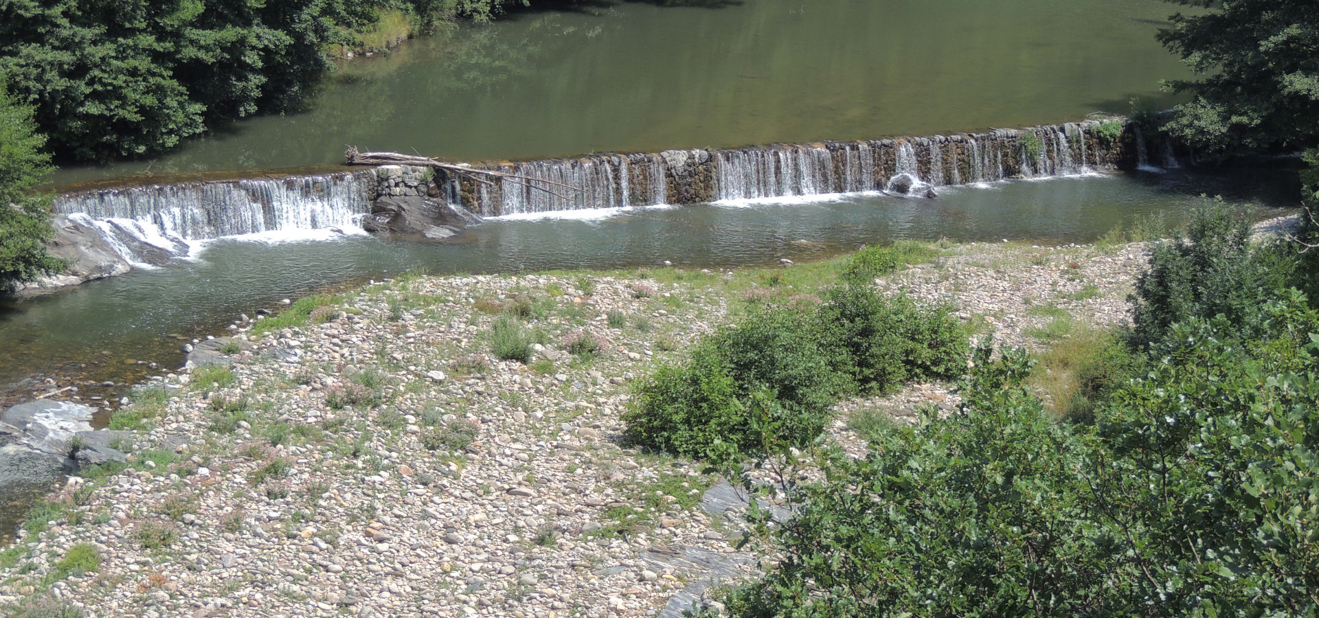 Moulins et droits d'eau